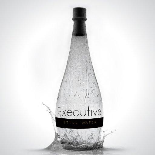 Executive water